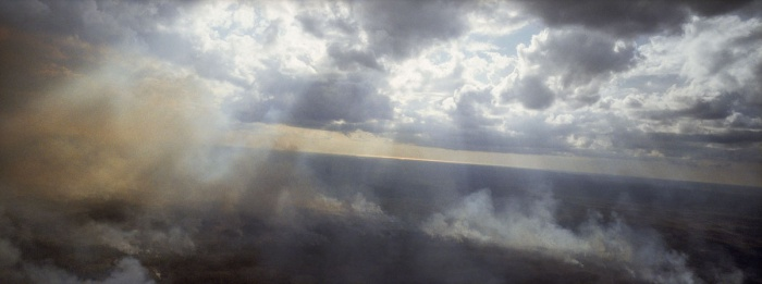 Fire from the Chopper, 2010